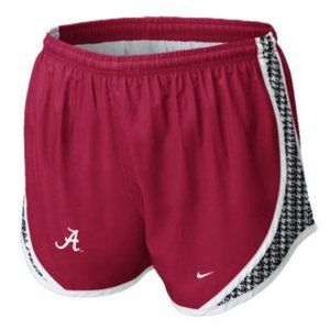 Alabama Crimson Tide Tempo Dri Fit Running Shorts